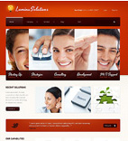 Example#8 of a website we created